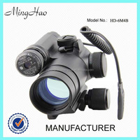 Minghao HD-6M4B, 1x Red Dot wargame airsoft Electro Sight Riflescope
