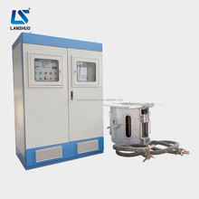 1 ton electric industrial aluminum smelting equipment for sale