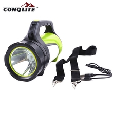 Newest Design Top Quality Powerful Emergency Searchlight China
