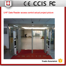 Anti-theft Rugged UHF RFID Gate Antenna For Library System