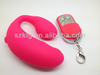 Full silicone 10 speed waterproof vibrating egg massager sex toys adult toys K8302