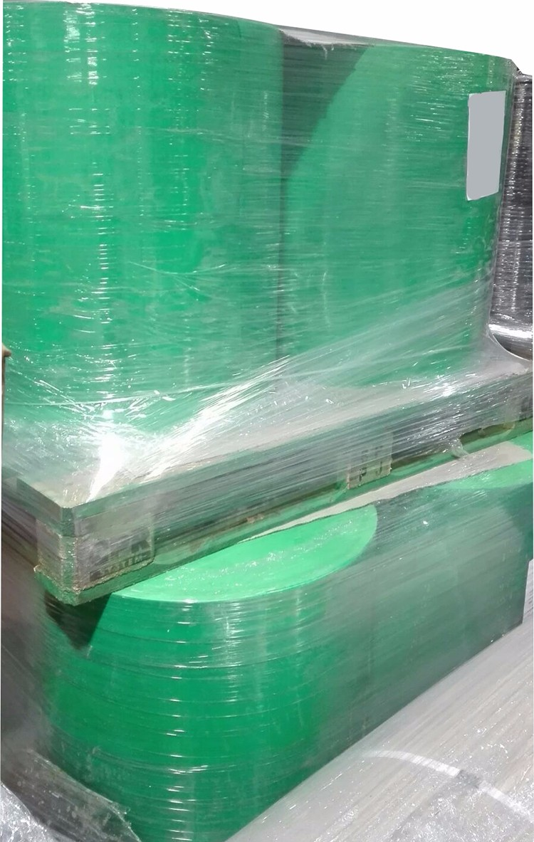 Rigid Color Polystyrene sheet
