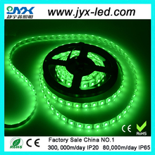 Hot Sale SMD 5050 battery powered flexible led strip light 300leds 14.4w/m led rope