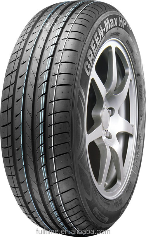Top Quality Linglong New Car Tyre 165/60R14