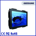 OP2150 21.5 Inch Open Frame LCD Monitor With 4 point IR Touch Screen