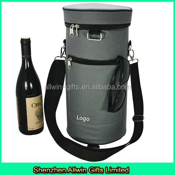 1.5l bottle wine cooler bag/cooler bag for wine/wine cooler bag