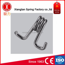 Various high quality good elastic torsion spring