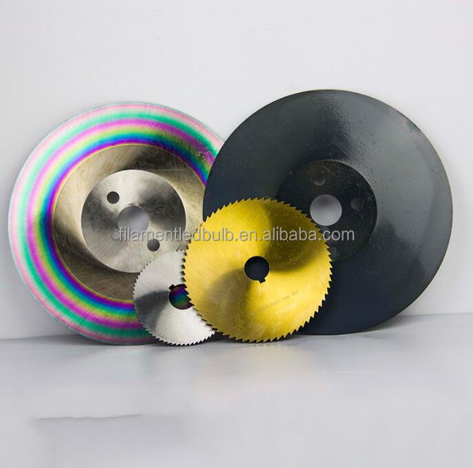 Power Tools Accessorieshigh speed steel HSS saw blade circular saw blade for cutting steel and stainless steel pipe