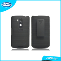 Top grade wonderful hard clip combo case for LG optimus l70 plus d290
