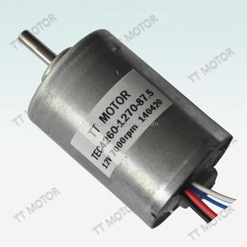 Tec4260 110v Dc Motor Buy 110v Dc Motor Brushless Dc
