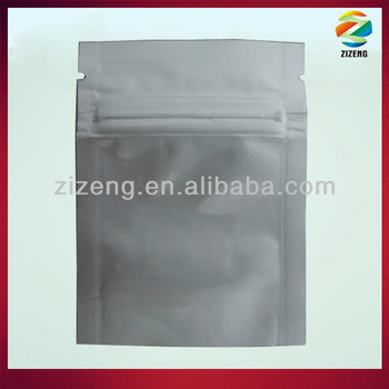 aluminum foil coffee bag plastic packaging bags foil bag