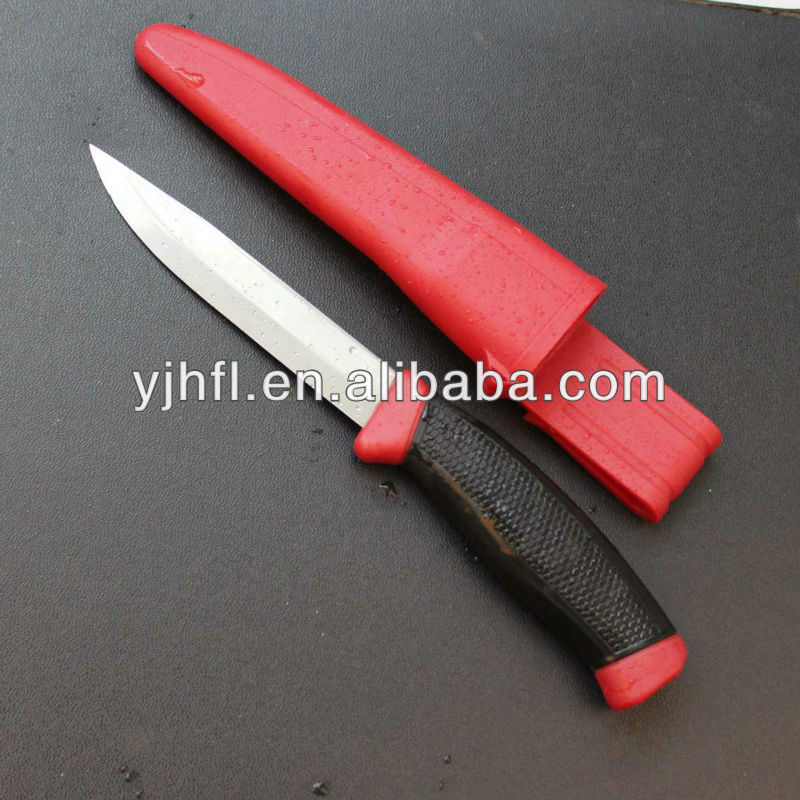 Easy skinning knives for Promotion