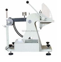 Digital Puncture Strength Testing Machine for Paper