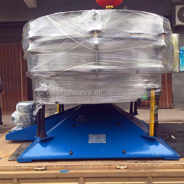 SC -1200 Swing Vibrating Screen