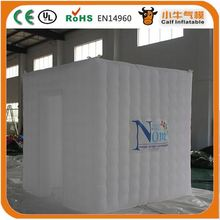 Main product OEM quality inflatable tent for warehouse 2015