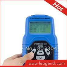 Professional car diagnostic tool Updateable Electronic Parking Brake Service Tool EP21