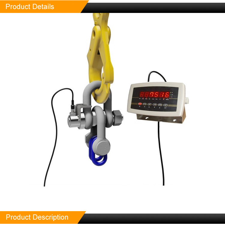 Quality Guaranteed 200 kg cable load shackle ,screw pin anchor shackle