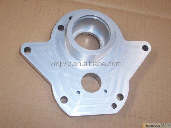 Aluminum 6061\7075 mechanical CNC milling anodizing spare <strong>parts</strong>