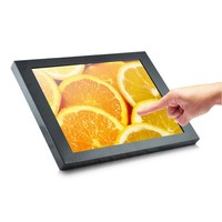 15 inch industrial touch screen all in one pc / POS / computer / tablet pc android in me (factory/manufactory )