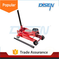 China manufacture car jack lifter used air hydraulic jack