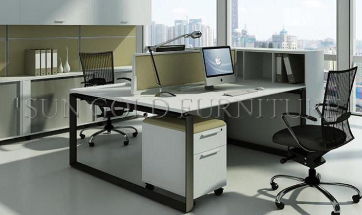 Barato 6 asiento mobiliario de oficina partici n sz ws049 particiones de oficina - Mobiliario de oficina barato ...