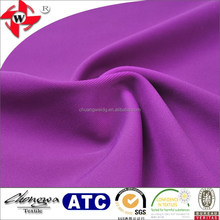 4 way stretch 87%nylon 13%spandex lycra fabric for yoga pants