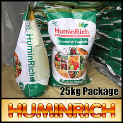Huminrich Fulvic Acid NPK Fertilizer Humic Organic Soil Conditioner