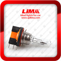 12V 15/55W H15 halogen lamp for cars