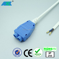 Professional Manufacturer Circuit LED Ribbon Plug