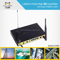 F3234 wireless wifi router for industrial data long rang monitoring and control network router m