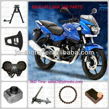 spare parts for PULSAR 200