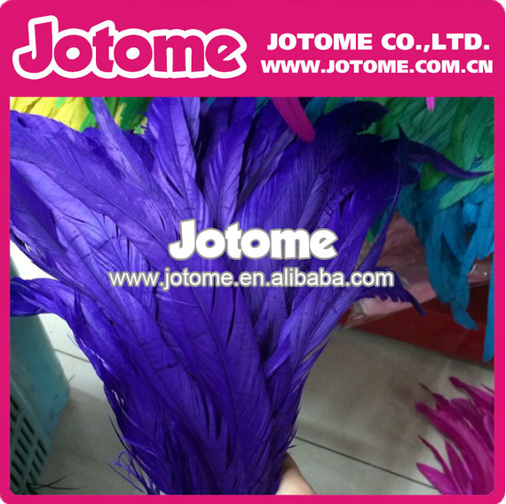 Decorative Sale Cheap Colored White Natural Ostrich Feather For Wedding Decor And Hat