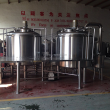 8BBL Beer factory brewery equipment/beer maker machine/beer producer