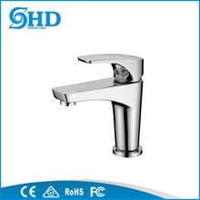 Supplier direct sale widespread wash basin faucet