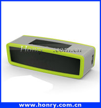 New Portable Soft Silicon TPU Case Cover for Bluetooth Speaker mini, Speaker case