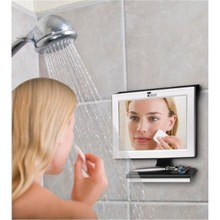 defog shower mirror