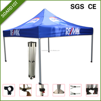 Heat Transfter printing gazebo/tradeshow tent/outdoor canopy tent