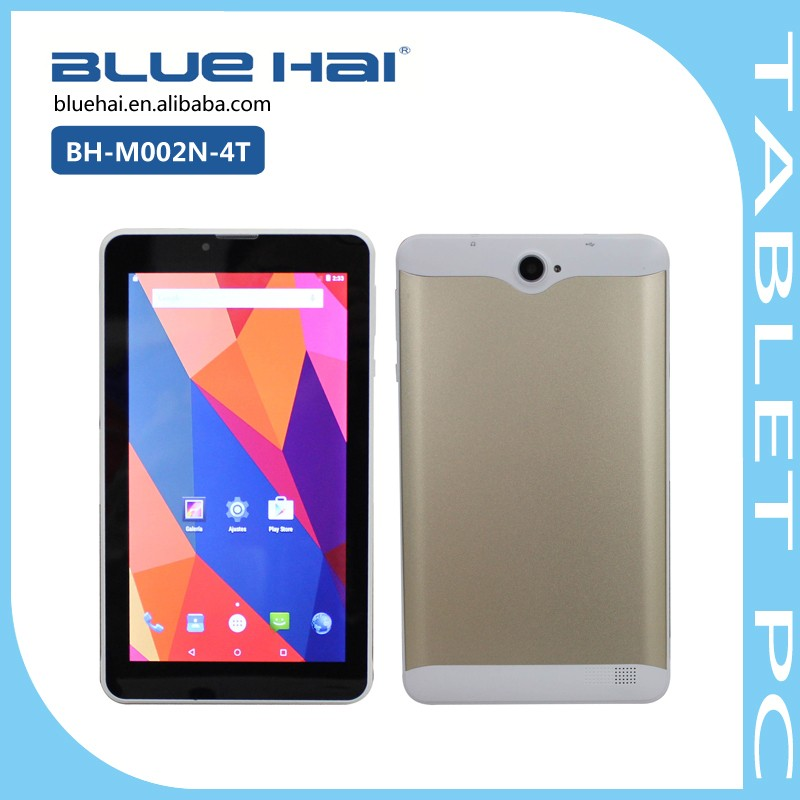 1GB/2GB/3GB/8GB Option Ram Tablet PC With Dual Sim Card Slot Phone