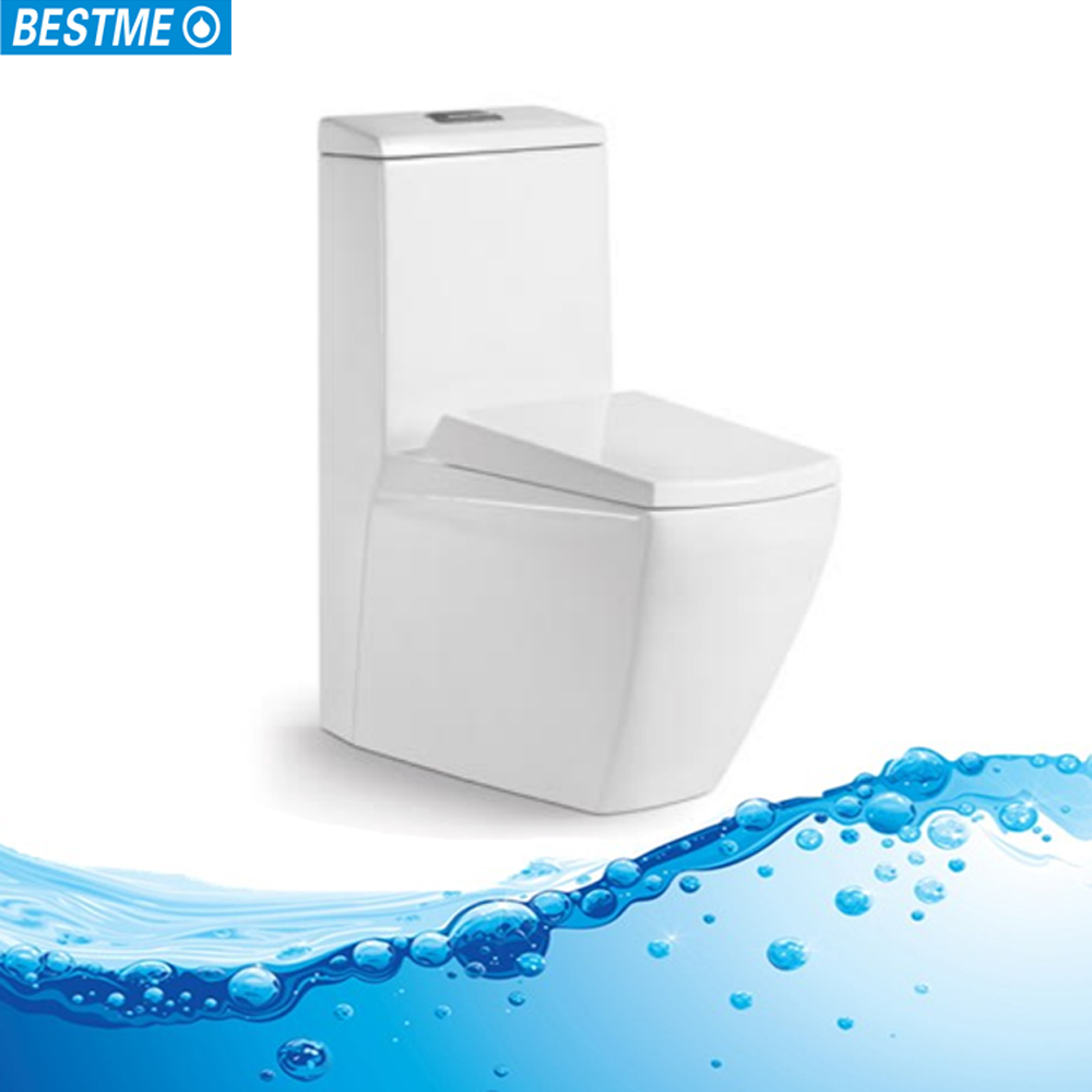 Sanitary ware ceramic European style Guangdong toilet wc