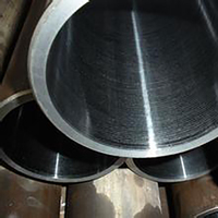 New Condition Unbent Steel Tube For Fluid Pipe