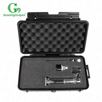 wholesale portable oil or wax vaporizer cbd dabber g9 510nail h enail with ceramic heating
