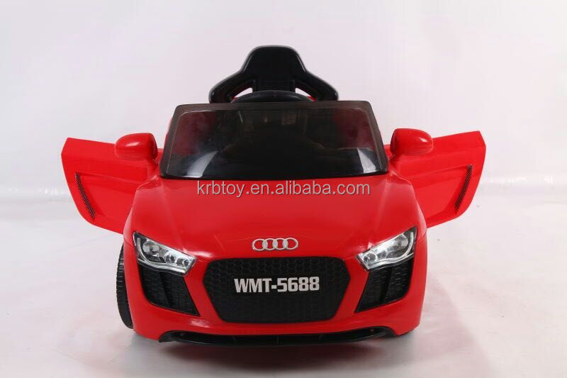 China factory price kids battery operated car