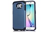 Durable slim armor rugged case for Samsung galaxy S7