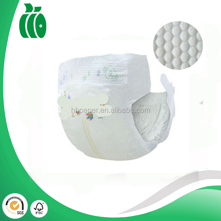 raw materials for diaper, frontal tape guangzhou factory