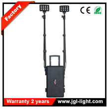 Hot Practical Emergency Rechargeable LED Flood Light same as Pelica remote area LED light lithium battery