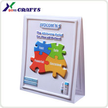 Customized Embossed 3D Poster Embossed Products Factory