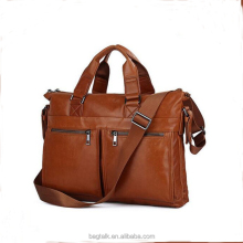 BF0163 Fashionable Leather Office Bags For Men