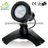 High power LED Garden light Pond light Warm white RGB GB-G02