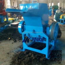 Tire/tyre chips rotating crusher for sale