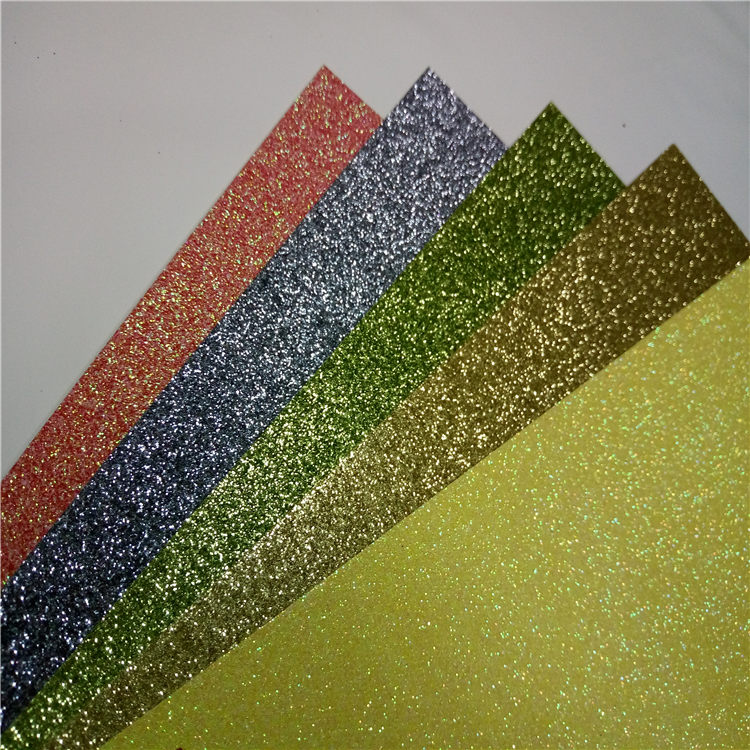 glitter paper These iridescent papers will fascinate you for hours pictures and images do not do them justice these papers sparkle, shimmer and change color as the light shifts.